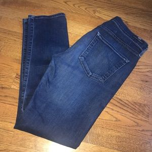 Citizens Of Humanity Agnes straight leg jeans 29